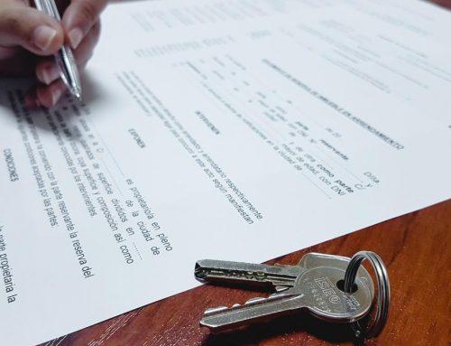 Cómo solicitar la moratoria de tu hipoteca por la crisis del Covid-19 y que documentación necesitas.