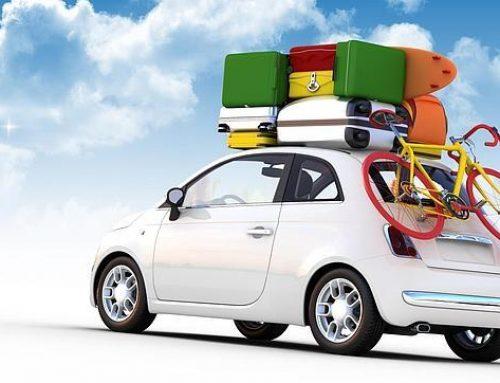Si vas a alquilar un vehículo estas vacaciones, sigue nuestras recomendaciones.