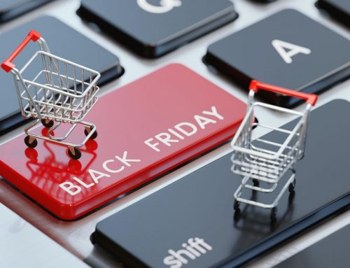 ¿Pensando en comprar este black Friday?. Sigue estas cautelas si financias tus compras.
