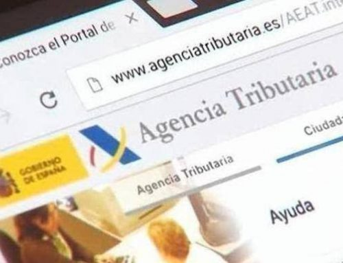 Alertamos de correos fraudulentos que suplantan la identidad de la Agencia Tributaria con el arranque de la Campaña de Renta.