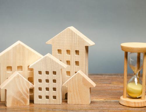 La moratoria o condonación parcial del alquiler en caso de grandes tenedores se prorroga tres meses.
