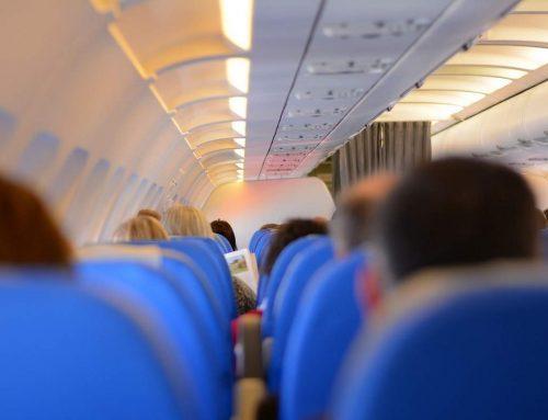 Consumidores Al-Andalus Málaga logra que Ryanair devuelva el importe íntegro a dos socios tras la cancelación de sus vuelos.