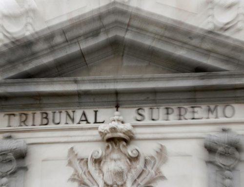 El Tribunal Supremo condena a Banco Santander a abonar más de 900.000€ por falta de transparencia.