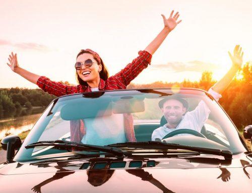 Que no vulneren tus derechos al reservar un coche de alquiler estas vacaciones.