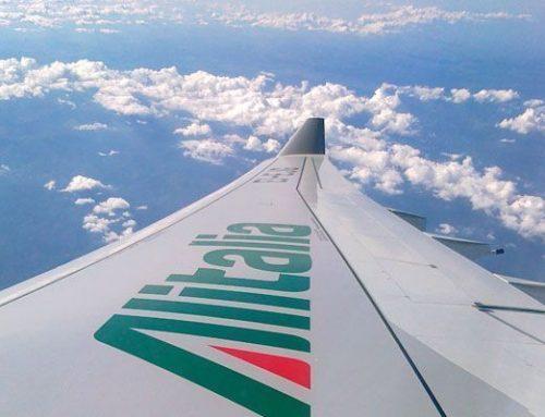 ¿Te encuentras entre los afectados por el cese de Alitalia?. Acude a nosotros y reclama.